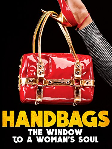Handbags: The Window to a Womans Soul